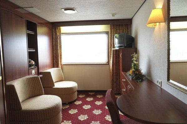 Baxter Hoare Hotel Ship - фото 18