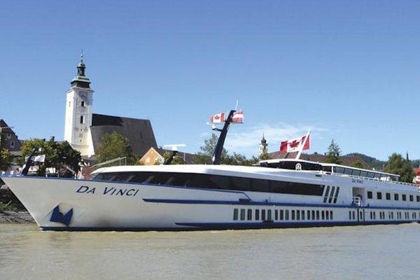 Baxter Hoare Hotel Ship - фото 9
