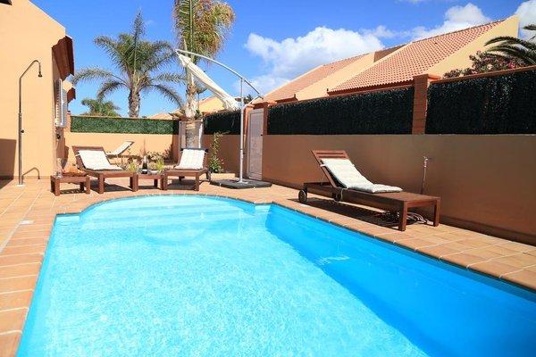 Villas People Premium Corralejo - фото 50