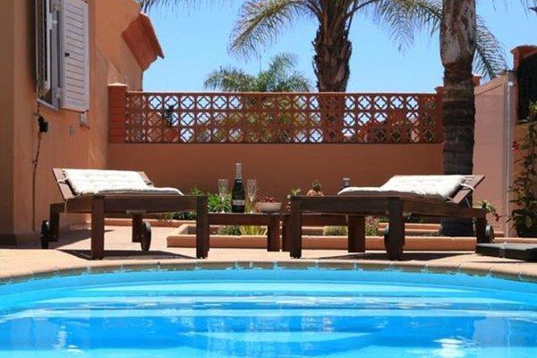 Villas People Premium Corralejo - фото 10
