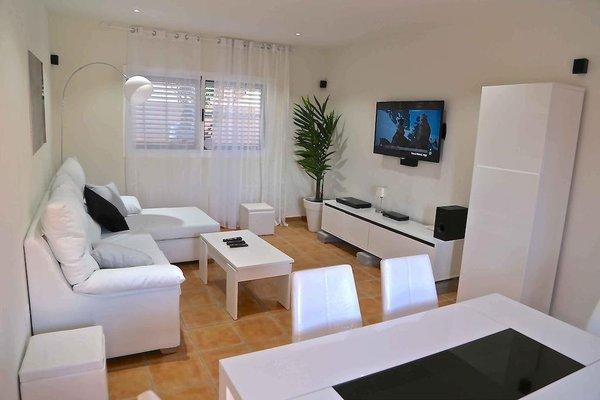 Villas People Premium Corralejo - фото 4