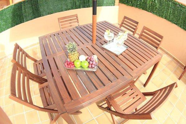 Villas People Premium Corralejo - фото 7