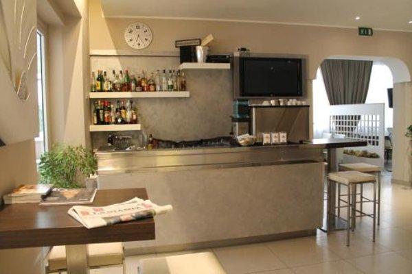 Hotel Sant'Elena - фото 10