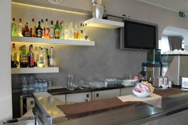 Hotel Sant'Elena - фото 11