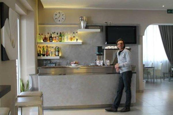 Hotel Sant'Elena - фото 22