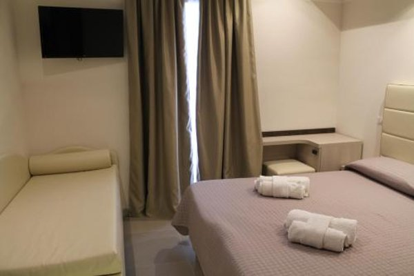 Hotel Sant'Elena - фото 3