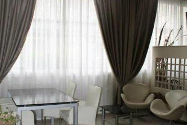 Hotel Sant'Elena - фото 4