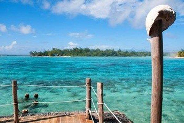 Blue Heaven Island - фото 9
