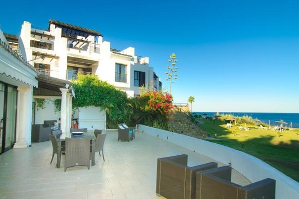 First Line House Casares Del Mar - 10