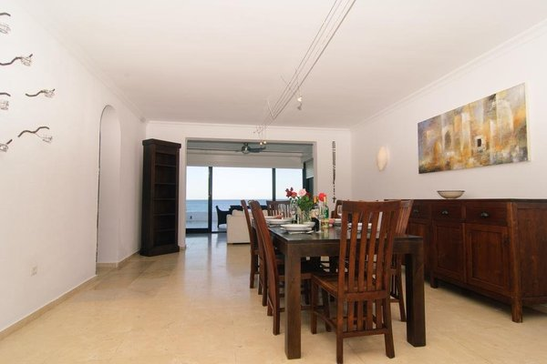 First Line House Casares Del Mar - 7