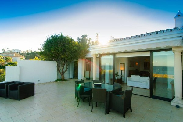 First Line House Casares Del Mar - 9
