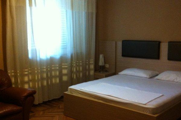 Salku Serviced Rooms - фото 10
