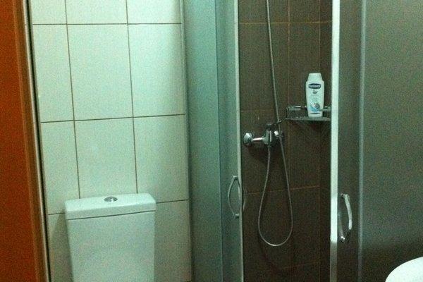 Salku Serviced Rooms - фото 11