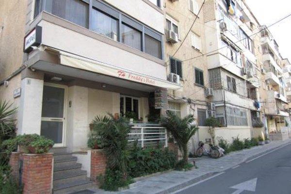 Salku Serviced Rooms - фото 14