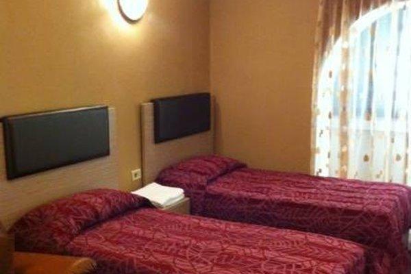 Salku Serviced Rooms - фото 17