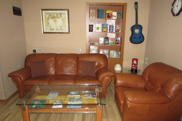 Salku Serviced Rooms - фото 3