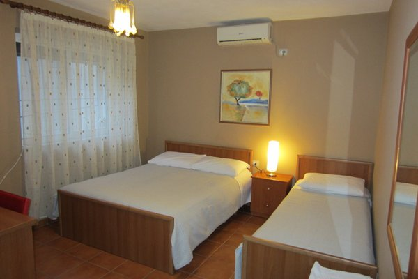 Salku Serviced Rooms - фото 4