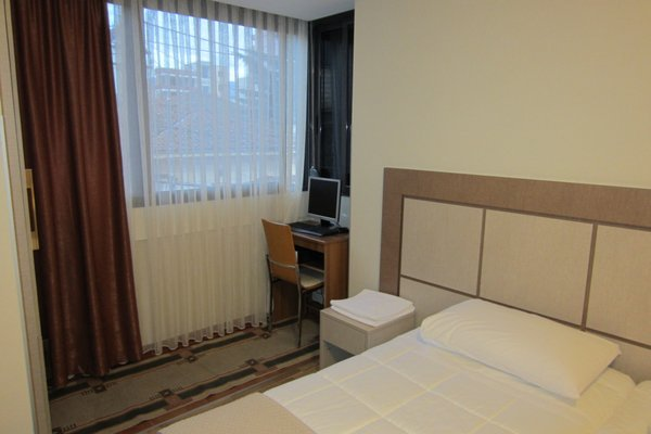Salku Serviced Rooms - фото 6