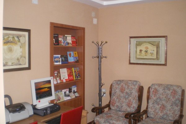 Salku Serviced Rooms - фото 7