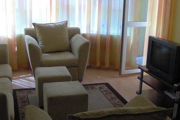 Apartment Ivelina - фото 9