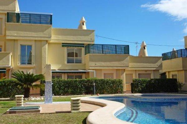 Apartment Medina del Sol - фото 17