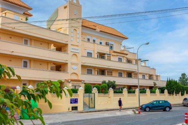 Apartment Medina del Sol - фото 11
