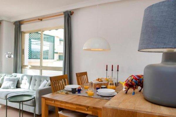 Apartment Medina del Sol - фото 12