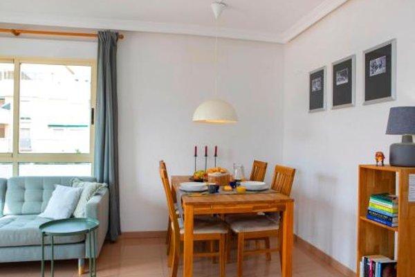 Apartment Medina del Sol - фото 13