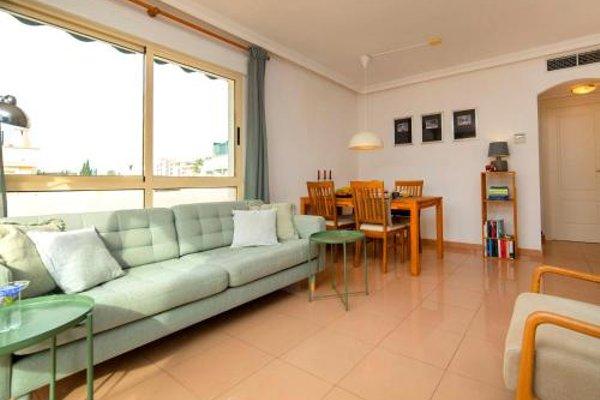 Apartment Medina del Sol - фото 14