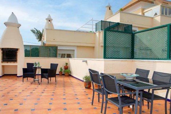 Apartment Medina del Sol - фото 4
