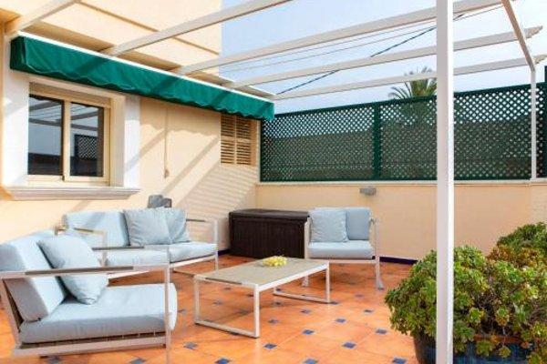 Apartment Medina del Sol - фото 5