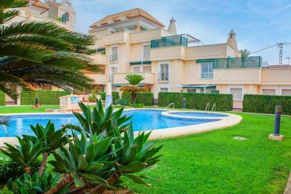 Apartment Medina del Sol - фото 6