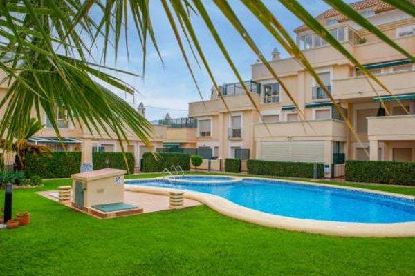 Apartment Medina del Sol - фото 7