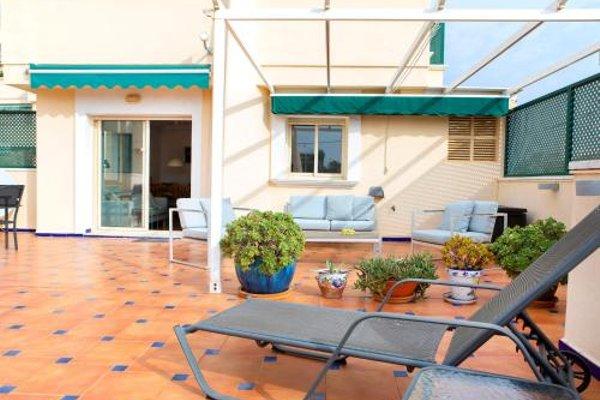 Apartment Medina del Sol - фото 8
