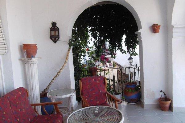 Pension El Torreon - фото 13