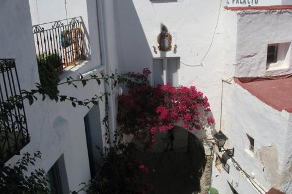 Pension El Torreon - фото 20