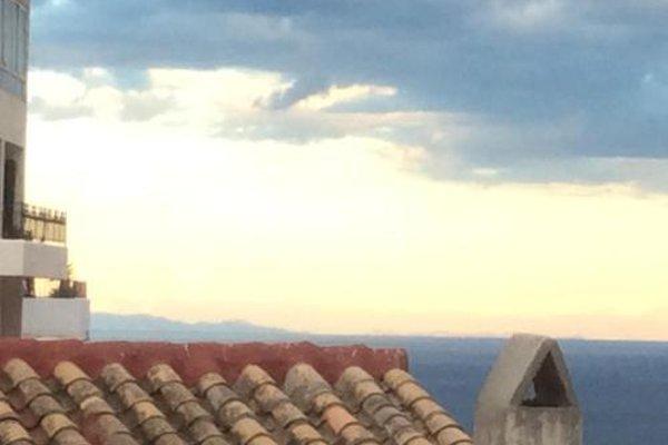 Pension El Torreon - фото 21