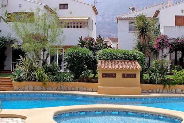 Apartment Urb Las Moras 2 - фото 16