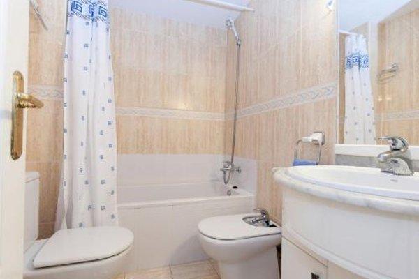 Apartment Res La Rosaleda I 01.3 - фото 17