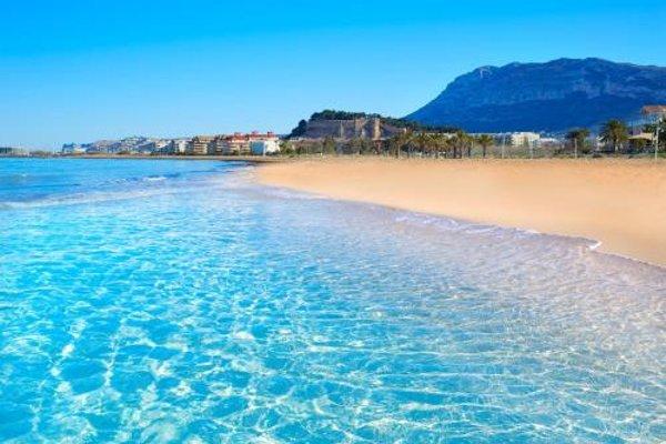 Apartment Res La Rosaleda I 01.3 - фото 20