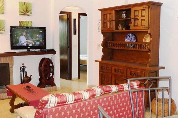 Apartment El Palmar.2 - 22