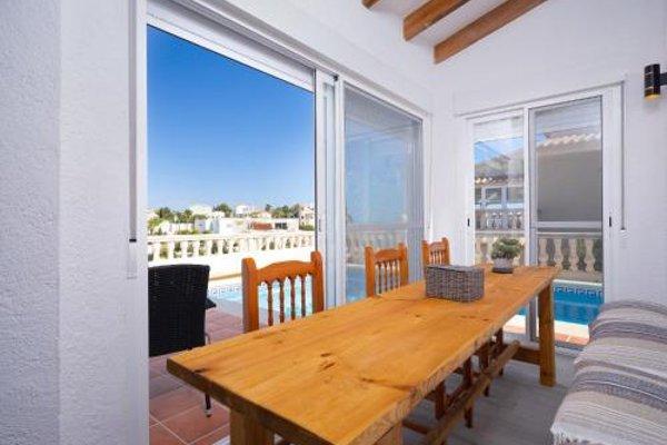 Holiday Home Puelo Del Mar 149-O - фото 14