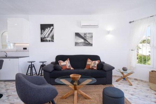 Holiday Home Puelo Del Mar 149-O - фото 15