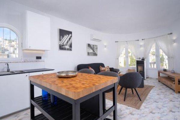 Holiday Home Puelo Del Mar 149-O - фото 16