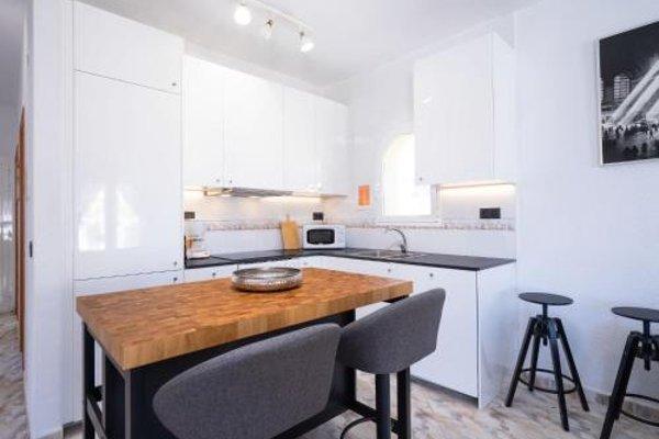 Holiday Home Puelo Del Mar 149-O - фото 17