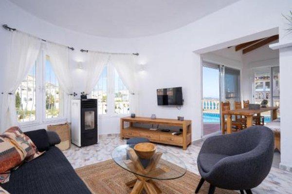 Holiday Home Puelo Del Mar 149-O - фото 18