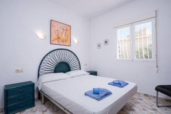 Holiday Home Puelo Del Mar 149-O - фото 19
