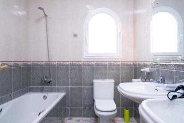 Holiday Home Puelo Del Mar 149-O - фото 22