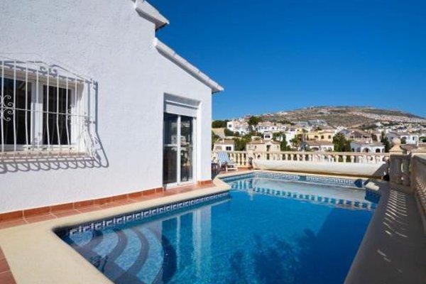 Holiday Home Puelo Del Mar 149-O - фото 6