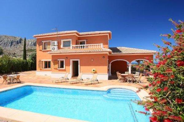 Villa Corona - фото 31